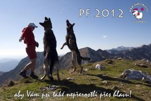 Vše nejlepší do roku 2012