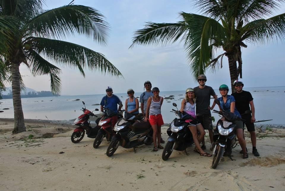 Pozvánka na cestu po Indočíně
