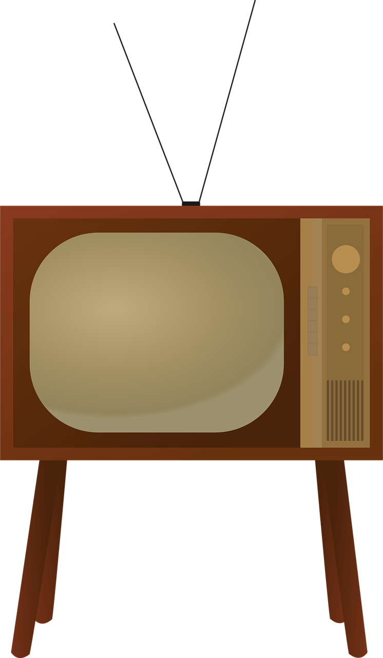 Superpes v televizi!